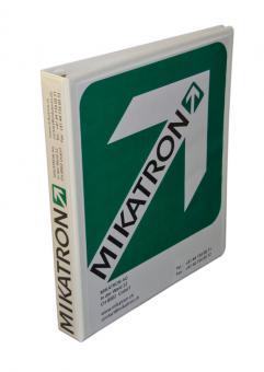 MIKATRON Katalog V12