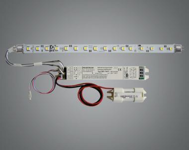 USET EB-SC LED 8+8
