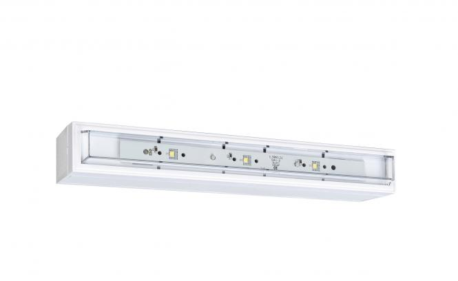 300-301-021 MKU6 200 BEL LED